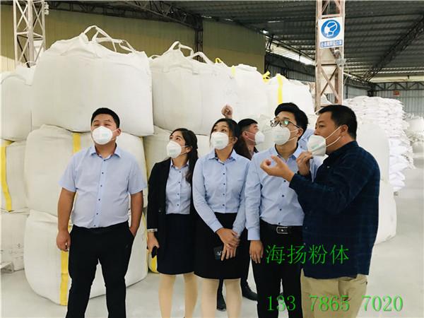 广东LED 电视PS光扩散剂可信赖品牌功能性粉体供应商