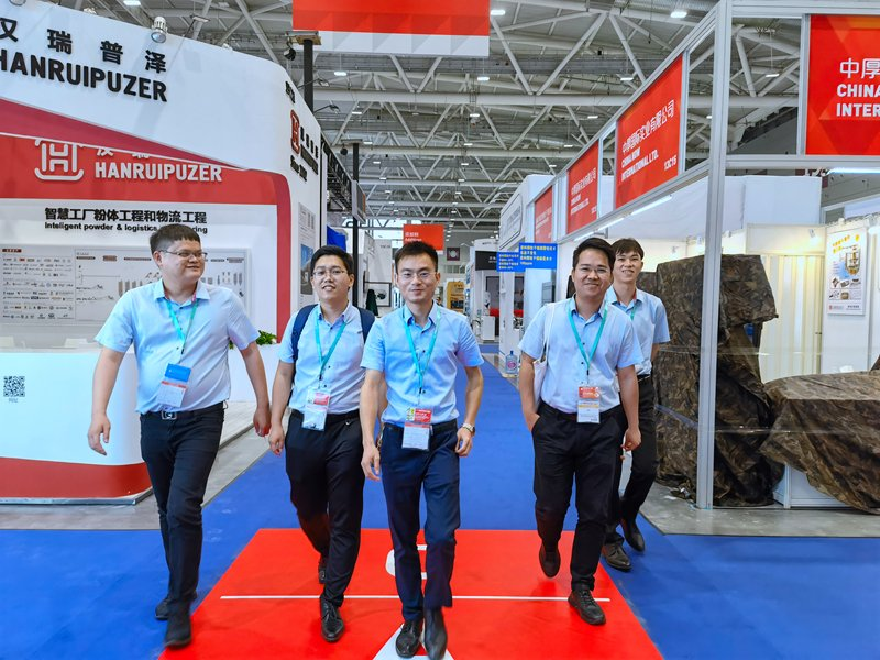 展会会议丨CHINAPLAS 2021 国际橡塑展圆满收官