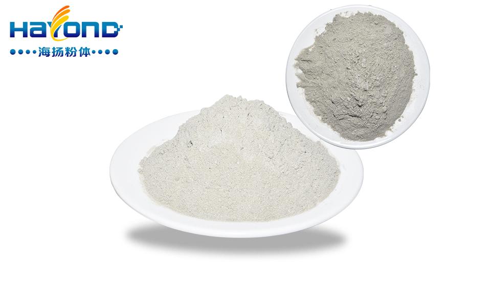 海扬HY-PM1金云母粉 ≤18um粒径 湿磨